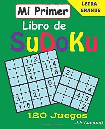 Amazon.es: sudokus para niños