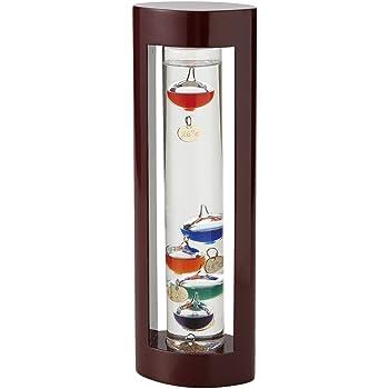 茶谷産業 ガラスフロート温度計L 333-202