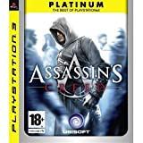 Assassin's Creed - Platinum Edition (PS3) [Importación inglesa]