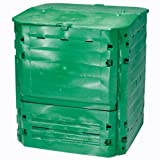 Composteur Thermo-King 900 l - Vert
