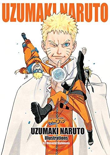 Uzumaki Naruto: Illustrations