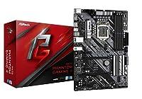 ASRock Intel 第10世代CPU(LGA1200)対応 H470チップセット搭載 ATXマザーボード 【国内正規代理店品】 H470 Phantom Gaming4