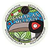 Wolfgang Puck Jamaica Me Crazy 24 K-Cups (Pack of 2)