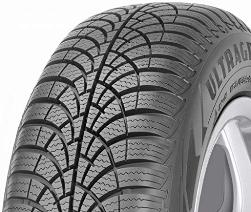 Goodyear Ultra Grip 9+ MS M+S - 205/55R16 91T - Winterreifen