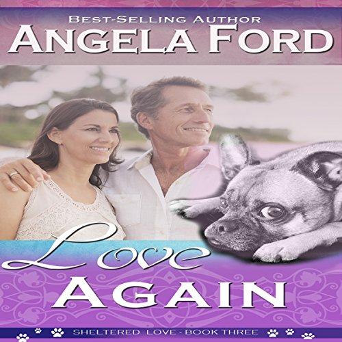 Love Again audiobook cover art