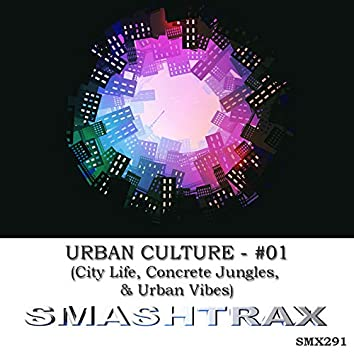 Urban Culture, Vol. 1: City Life, Concrete Jungles, and Urban Vibes