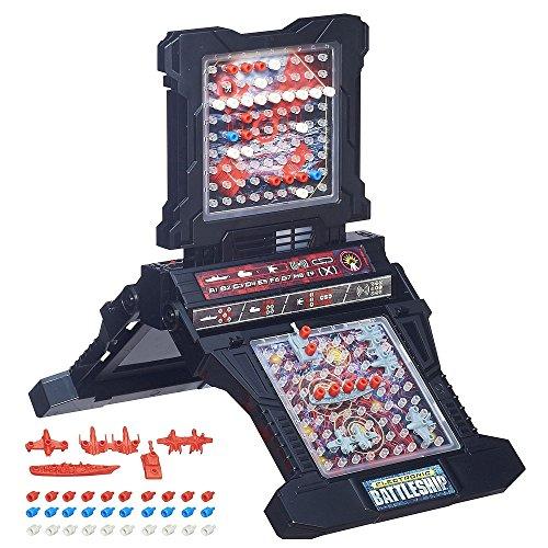 Jeu Battleship Édition Électronique Bataille Navale Hasbro Game - 1