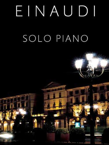 Ludovico Einaudi Solo Piano product image