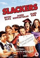 Slackers [DVD]