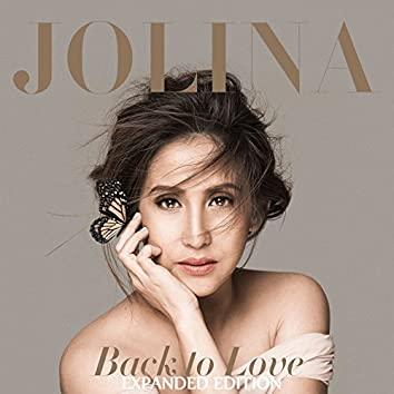 Back to Love (Expanded Edition)