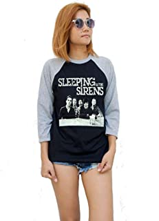Best sleeping with sirens t shirts for sale Reviews