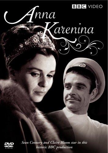 Anna Karenina (1961) B001MYIQJU Book Cover