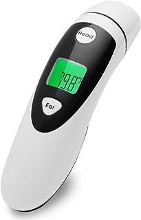 Amazon.es: termometro clinico digital