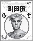1art1 Justin Bieber - Forgive Poster-Sticker Tattoo