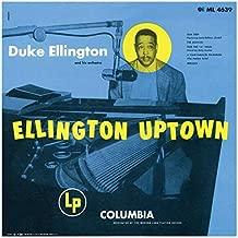 Duke Ellington – Ellington Uptown Exclusive Limited Edition LP Vinyl