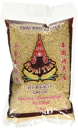Royal Thay Riso Thai Integrale - 1000 gr