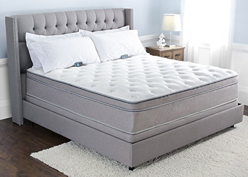 Fantastic Prices! 14 Personal Comfort A7 Number Bed - Full/Double (1chamber)