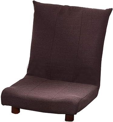 Amazon.com: GaoXu Solid Wood Sofa, Fabric Armchair, Vintage ...
