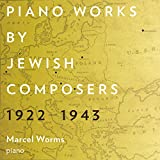 Piano Works Jewish Composers