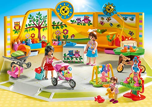 Playmobil 9079 City Life - Juego de construcción