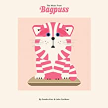 Bagpuss Soundcheck