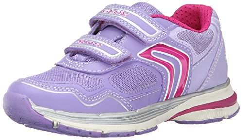 Zapatillas Junior  marca Geox