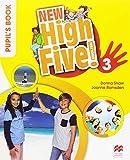 NEW HIGH FIVE 3 Pb