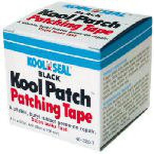 KST COATING 1822599 PATCHING TAPE 2X42 BLK