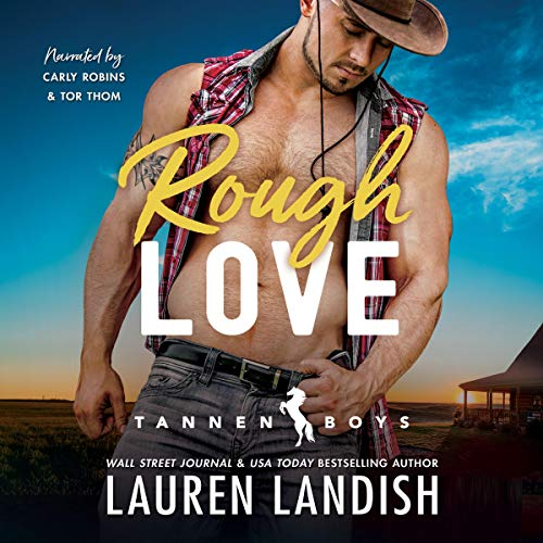 Rough Love cover art