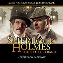comparing sherlock holmes the speckled band Watch video rare sherlock holmes film starring raymond massey as sherlock holmes the adventure of the speckled band nov 1, 2010 11/10.