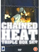 Chained Heat: Triple Boxed Set