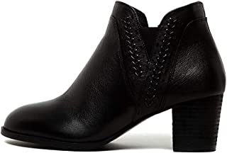 Hush Puppies Vonn Womens Shoes Ankle Boots Heels