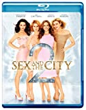 Sex & The City 2 [Edizione: Stati Uniti] [Reino Unido] [Blu-ray]