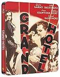 Grand Hotel (Steelcase) [Edizione: Regno Unito] [Italia] [Blu-ray]