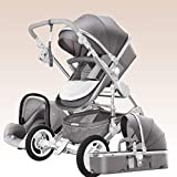 Travel System Infant Carriage Portable Baby...