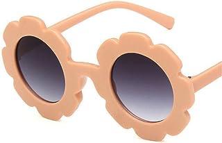 HUANGHUA - Gafas De Sol Niña Gafas De Sol Niño Niña