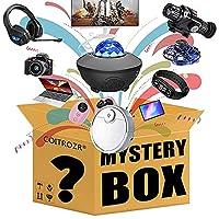 無作為電子ボックスサプライズパッケージのドローン、スマートな腕時計、ノートブックなどの電子製品ゲームボックス