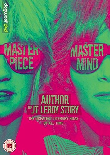 Author: The JT LeRoy Story [DVD] [UK Import]