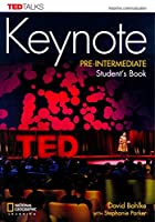 Keynote Pre-intermediate (Keynote: British English)