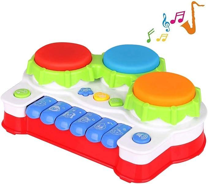 1287 opinioni per TINOTEEN Giocattoli per Bambino, Gioco Giocattolo Musicale per Pianoforte e
