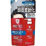 PRO TEC(プロテク) 頭皮ストレッチ シャンプー 詰め替え 230g(医薬部外品)