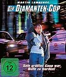 Der Diamanten-Cop [Blu-ray] - Martin Lawrence