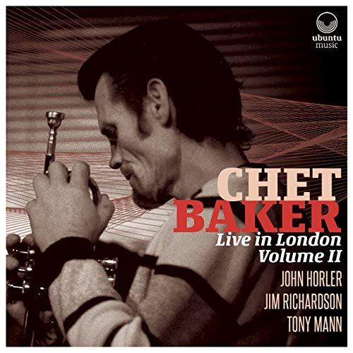 Live in London Volume II