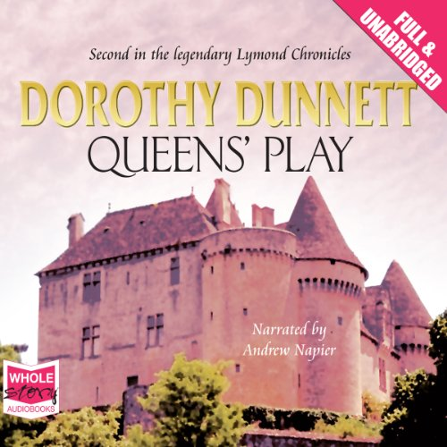 Queens' Play cover art