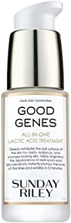Best Sunday Riley Good Genes All-in-One Lactic Acid Treatment Review