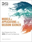Models and Applications in the Decision...