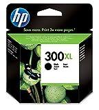 Hp 300Xl Black Ink Cartridge Negro Cartucho de Tinta - Cartucho de Tinta Para Impresoras (Negro, Hp Deskjet D2500, Hp Deskjet D2530, Hp Deskjet F4200, High (Xl) Yield, Negro, 20 - 80%, -40 - 60 °C)