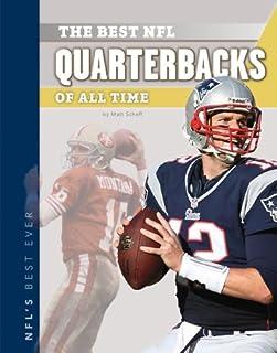 Best NFL Quarterbacks of All Time (NFL's Best Ever)