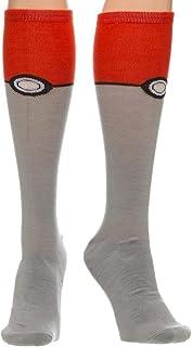 16bb8212ec2 One Size BioWorld Blue Wonder Woman Warrior Knee High Socks