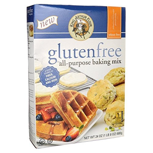 King Arthur All-Purpose Gluten Free Baking Mix - 24 oz by King Arthur Flour
